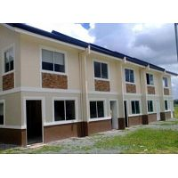 50sqm 2BR Townhouse Dasmarinas 4kms away from Dela Salle University Dasmarinas through Pag-ibig
