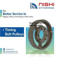 Timing Belt and Pulley Manufacturer and Supplier in Philippines