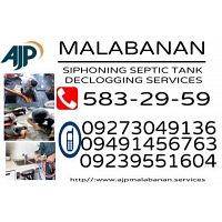 Tabaco Malabanan Expert 09273049136/09491456763