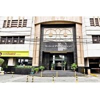 Office/Clinic Space Medical Plaza Ortigas 1parking RENT350/sqm