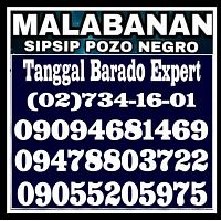 Bulacan Malabanan SIphoning pozo negro Services 09094681469 09055205975