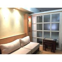 Studio Furnished Corinthian Exec Regency SALE 4.5M nego nr ASMPH