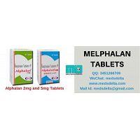 Bumili ng Mga Alphalan Tablet Online | Mga Melphalan Tablets | Maramihang Paggamot ng Myeloma
