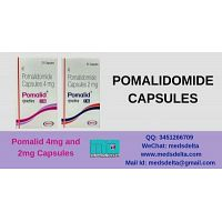 Tagapagtustos ng Pomalidomide ng India   Pomalid 4 mg Capsules Presyo   Pangkalahatang Gamot sa Dugo